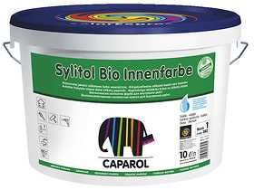 caparol. Black Bedroom Furniture Sets. Home Design Ideas