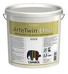 ArteTwin Effect Gold