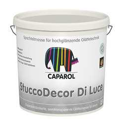StuccoDecor DI LUCE