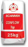 Scanmix CONFLOW TOP