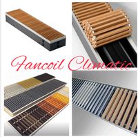 Fancoil Climatic