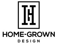 Home-Grown Design - дизайн інтер`єру