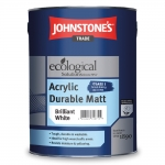 JOHNSTONE`S Acrylic Durable Matt 10л