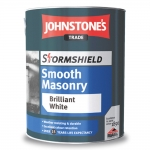 JOHNSTONE`S Stormshield Smoosh Masonry Finish 10л.