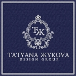 ЖYKOVA DESIGN GROUP